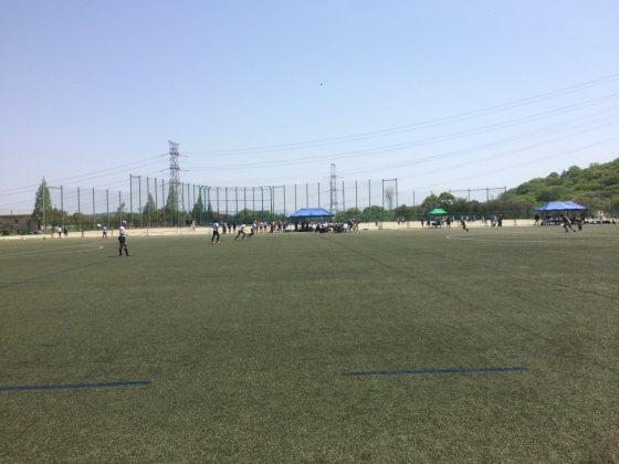 2017年度春季オープン戦 結果 VS大阪教育大学