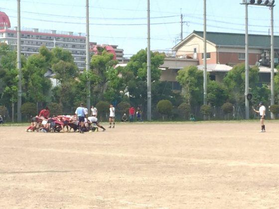 春季オープン戦 vs大阪学院大学