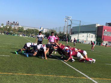 2018年度リーグ戦 vs甲南大学