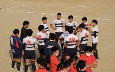 2020年度リーグ戦 vs京都大学