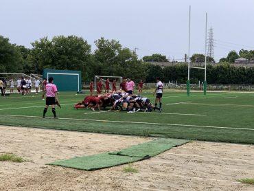 2021年度リーグ戦 vs龍谷大学