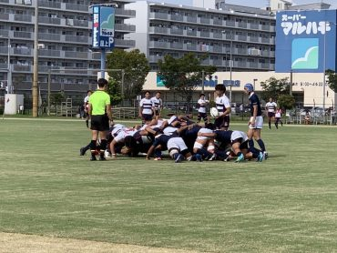2021年度リーグ戦 vs京都大学